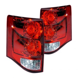 Crown® - LED Tail Lights