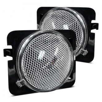 Crown® - Factory Replacement Signal Lights