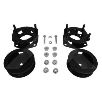"Crown® - 2"" x 1.75"" Front and Rear Coil Spacer Lift Kit"