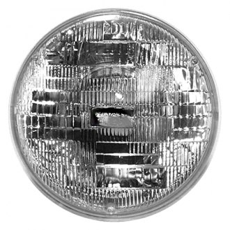 Crown® - 7 Round Factory Style Headlights