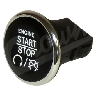 Crown® - Ignition Switch