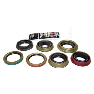 Crown® - Transfer Case Gasket and Seal Kit