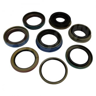 Crown® - Transfer Case Complete Seal Kit