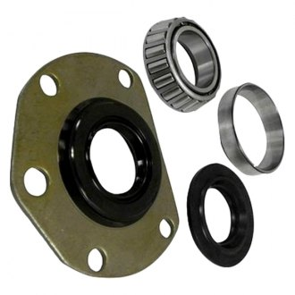 Crown® - Rear Axle Shaft Bearing Kit