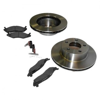 Crown® - Front Disc Brake Service Kit