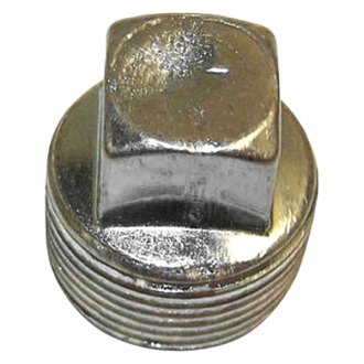 Crown® - Front Differential Cover Plug