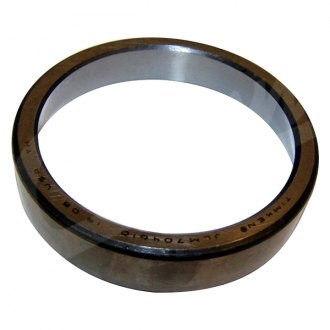 Crown® - Rear Differential Carrier Bearing Cup