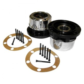 Crown® - Locking Hub