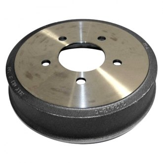 Crown® - Rear Brake Drum