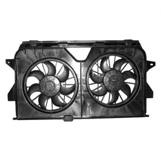 Crown® - Engine Cooling Fan