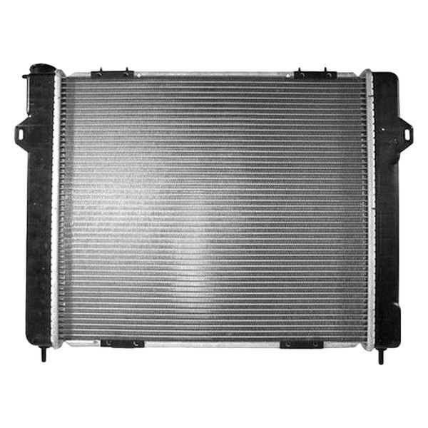 crown jeep grand cherokee 1997 radiator. Black Bedroom Furniture Sets. Home Design Ideas