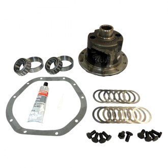 Crown® - Rear Differential Case