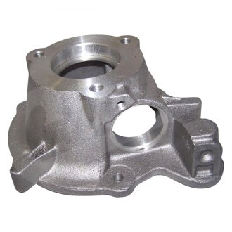 Crown® - Transfer Case Housing Extension