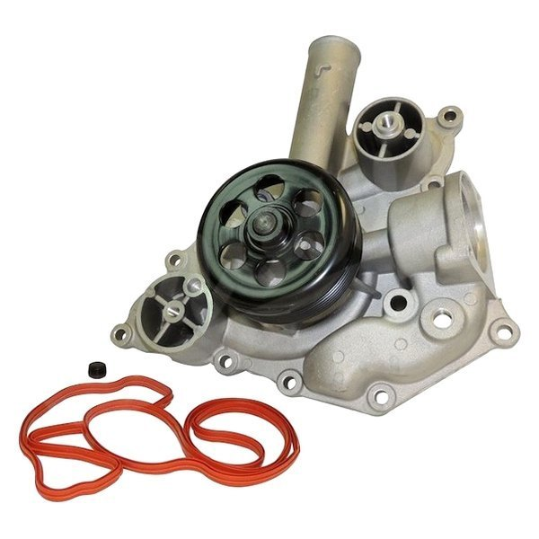 Crown dodge charger 2008 engine water pump for 2008 dodge charger motor