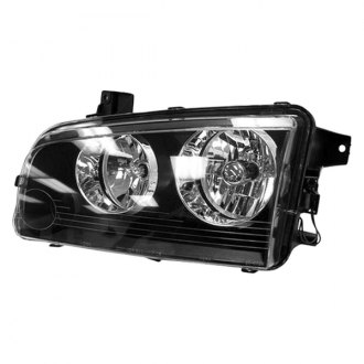 Crown® - Replacement Headlamp