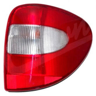 Crown® - Replacement Tail Lamp Assembly