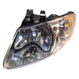 Crown® - Replacement Headlight