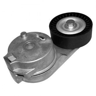 Crown® - Metal/Plastic Drive Belt Tensioner