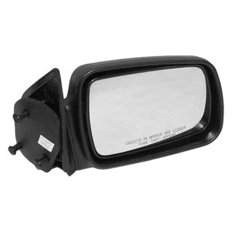 Crown® - Manual Side View Mirrors