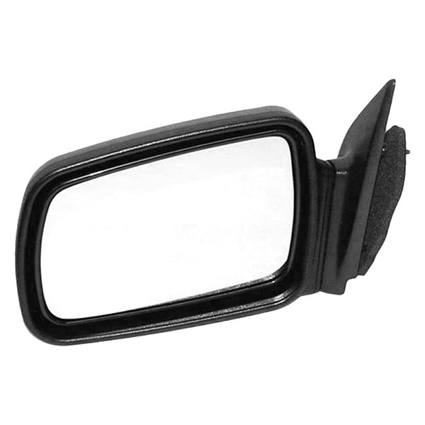 crown jeep grand cherokee 1993 manual side view mirror. Black Bedroom Furniture Sets. Home Design Ideas