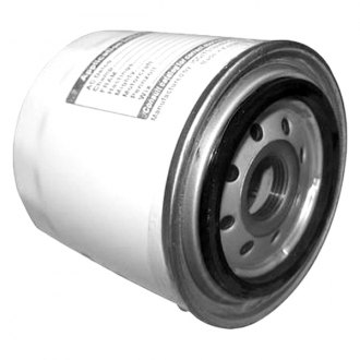 Crown® - M22 x 1.5 Threads Oil Filter