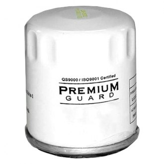 Crown® - Oil Filter