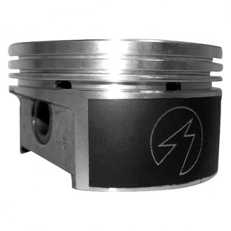 Crown® - Piston and Pin