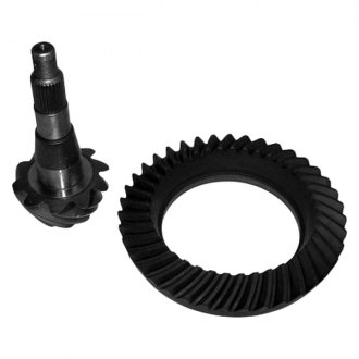 Crown® - Rear Ring and Pinion Gear Set with 47/12 Tooth Count