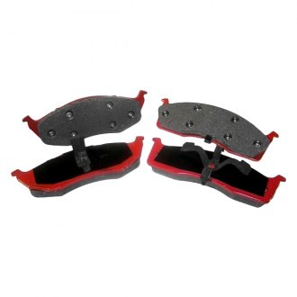 Crown® - Disc Brake Pad