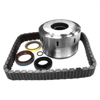 Crown® - Transfer Case Progressive Coupling Seal and Chain Kit