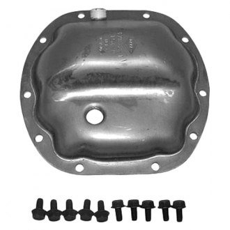 Crown® - Differential Cover