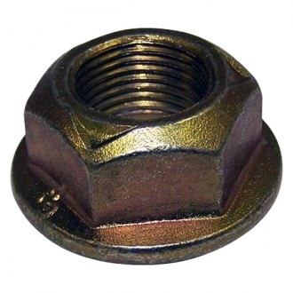 Crown® - Differential Pinion Shaft Nut