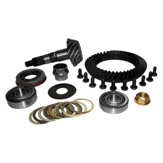 Crown® - Differential Ring and Pinion
