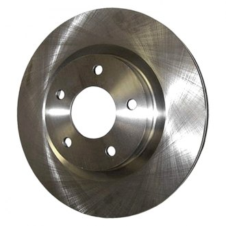 Crown® - 1-Piece Brake Rotor