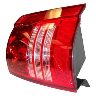 Crown® - Tail Lamp Assembly