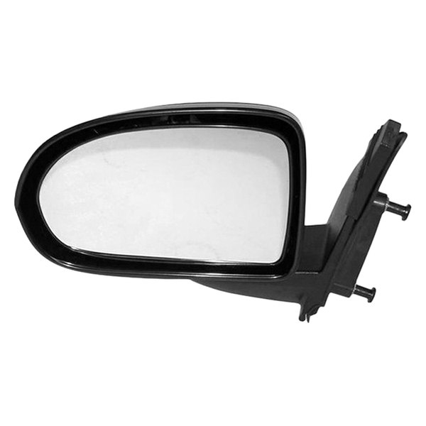 Crown® - Driver Side Manual View Mirror