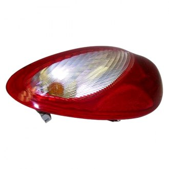 Crown® - Replacement Tail Light
