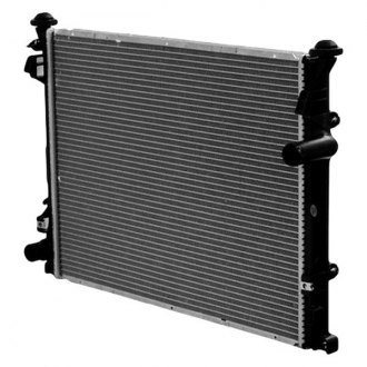 Crown® - Radiator