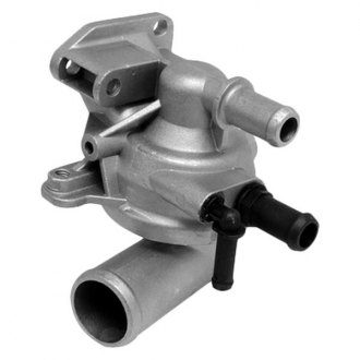 Crown® - Engine Coolant Thermostat and Housing Assembly