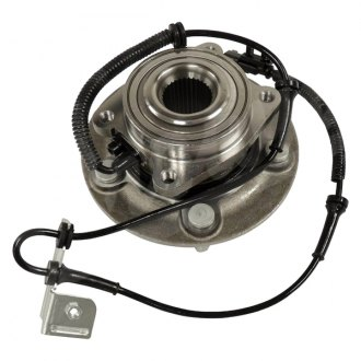Crown® - Front Axle Hub Assembly