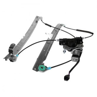 Crown® - Window Regulator Assembly