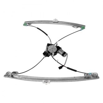 Crown® - Front Power Window Regulator Assembly