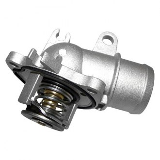 Crown® - Engine Coolant Thermostat with Housing