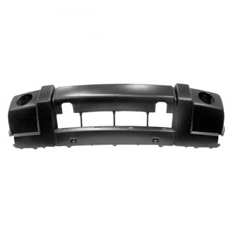 Crown® - Front Bumper Fascia