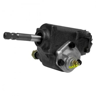 Crown® - Steering Gear Assembly