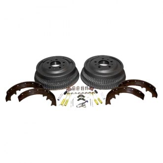 Crown® - Rear Drum Brake Service Kit