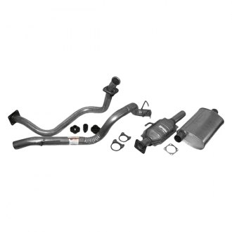 Crown® - Replacement Exhaust Kit