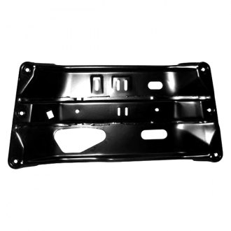 Crown® - Transmission Support Skid Plate