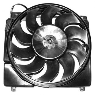 Crown® - Cooling Fan Module