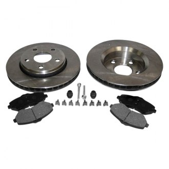 Crown® - Disc Brake Service Kit